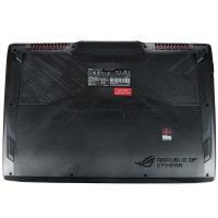 """Asus GL702VI-BA007T i7-7700HQ 17.3"""" FHD W10 16GB DDR4 1TB HDD 256GB SSD, HDMI 2.0 x 1, DP 1.2 x 1,"""