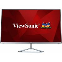 ViewSonic 32in WQHD IPS Frameless Monitor (VX3276-2K)