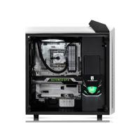 Deepcool Baronkase Liquid Cooling System Case White