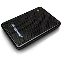Transcend ESD400 Portable USB3.0 SSD 256G Clearance price 5pcs only