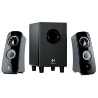 Logitech Z233 Multimedia 2.0 Speakers OW