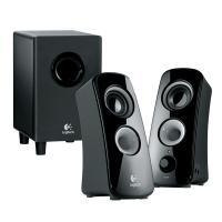 Logitech Z233 Multimedia 2.0 Speakers OW