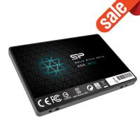 "Silicon Power 1TB 3D NAND A55 SATA3 2.5"" SSD (960GB S55 UPG ver Solid State Drive)"