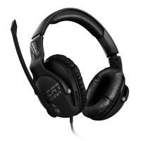 Roccat KHAN PRO Competitive High Resolution Gaming Headset - Black