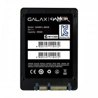Galax Gamer L 480G SATA3 2.5 SSD