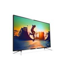 "Philips 6100 Series 55"" Smart TV - Ultra HD 4K (3840 x 2160), LED, Quad Core, Pixel Precise"