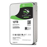 Seagate Barracuda Pro 12TB Desktop 3.5IN HDD