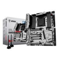 MSI X99A XPower Titanium EAXT Intel LGA 2011-3 Motherboard