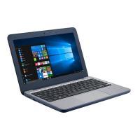 Asus 11.6in HD Pentium N4200 128G eMMC SSD Laptop (E201NA-GJ022T)