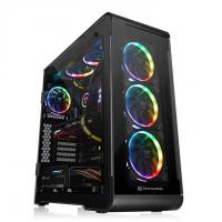 Thermaltake View 32 Tempered Glass RGB Edition Mid-Tower Chassis
