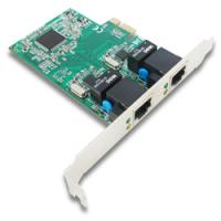 Skymaster PCI-E Dual Gigabit Network Card