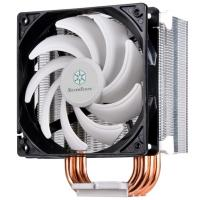 Silverstone AR01-V2.1 CPU Air Cooler (120mm Fan)