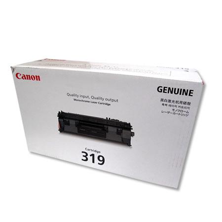 Canon CART319 TONER FOR LBP6300DN/6650DN