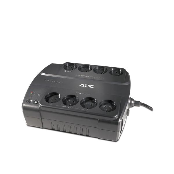 APC BE550G-AZ Back UPS ES 8 Outlet 550VA, 550VA/230V