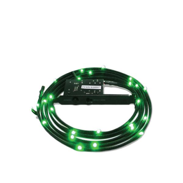 NZXT Sleeve Green Led light 200CM