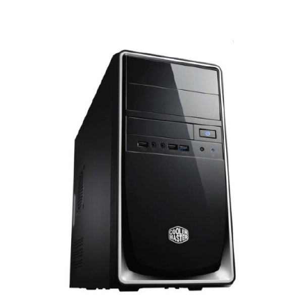 CoolerMaster Elite RC344SKN2 MATX with 420W USB3.0