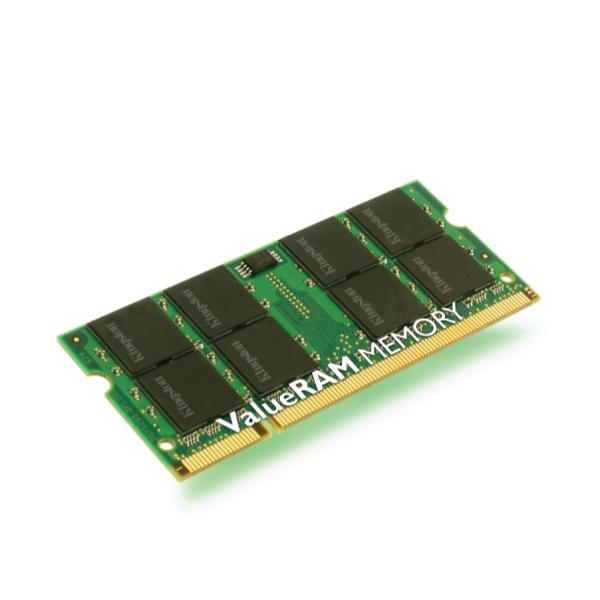 Kingston KVR16LS11/8 1.35V 8GB 1600MHz DDR3 SODIMM