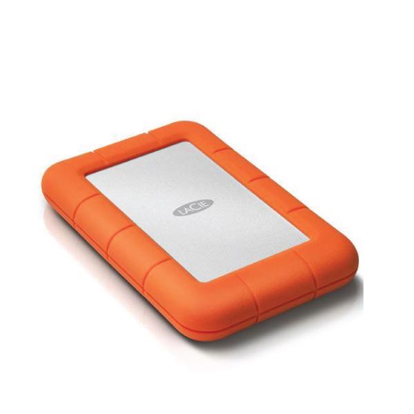 LaCie Rugged 2TB Mini USB3.0
