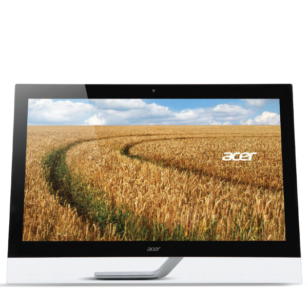 Acer 27in 2K-QHD Monitor (T272HUL)