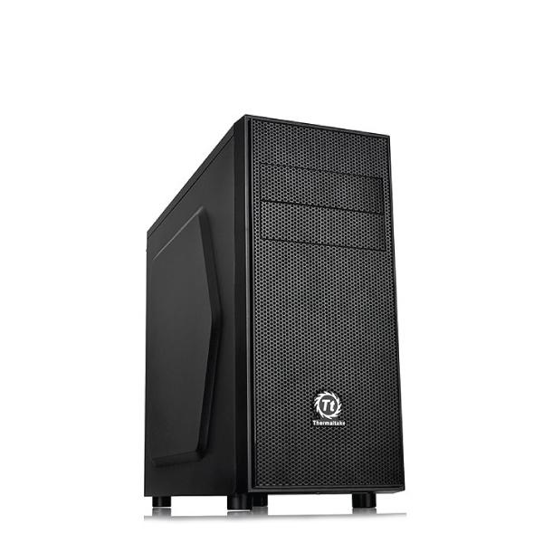 Thermaltake Black Versa H24 Mid Tower Chassis NO PSU (USB3)