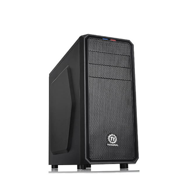 Thermaltake Black Versa H25 Mid Tower Chassis NO PSU (USB3)