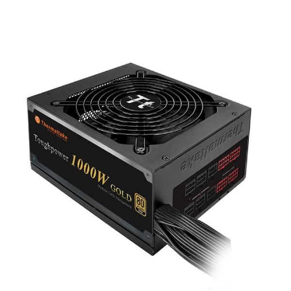 Thermaltake 1000W Toughpower 80+ GOLD Power Supply (TT-PS-TPD-1000MPCGAU-1)