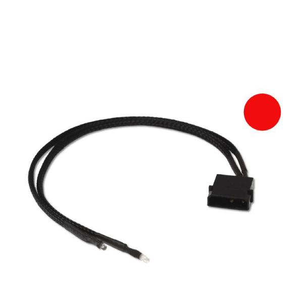 EK Twin 3mm LED Kit - Red