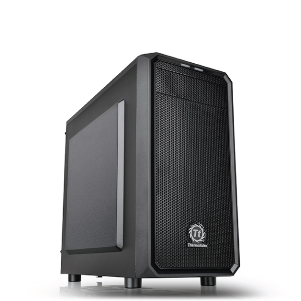 Thermaltake Versa H15 Micro Tower Case USB 3.0 with 450W PSU