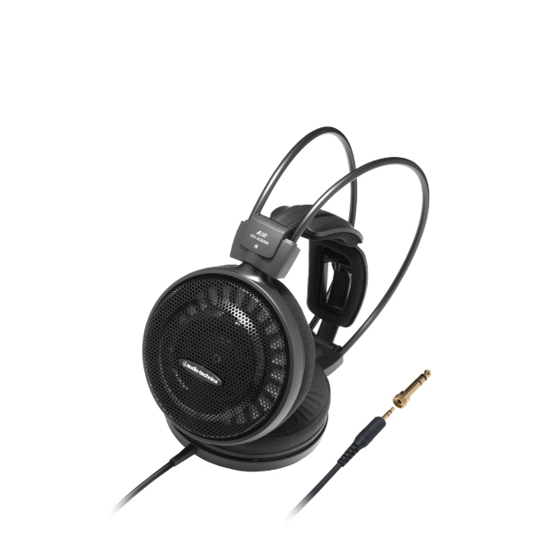 Audio-Technica ATH-AD500X Open Air Headphones