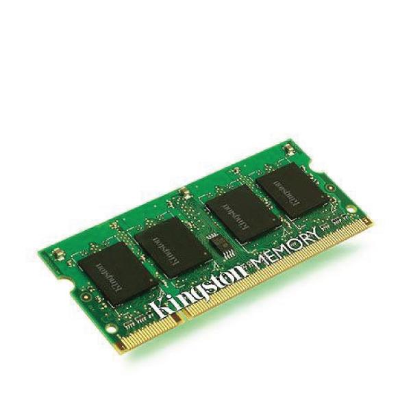 Kingston 4GB DDR3 1600MHz SODIM Memory KVR16S11s8/4