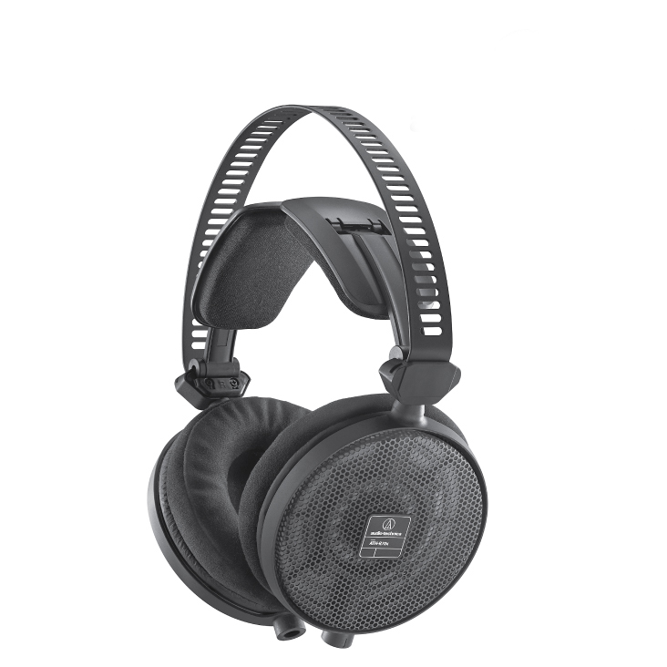 Audio-Technica ATH-R70X Professional Open Back Reference Headphones