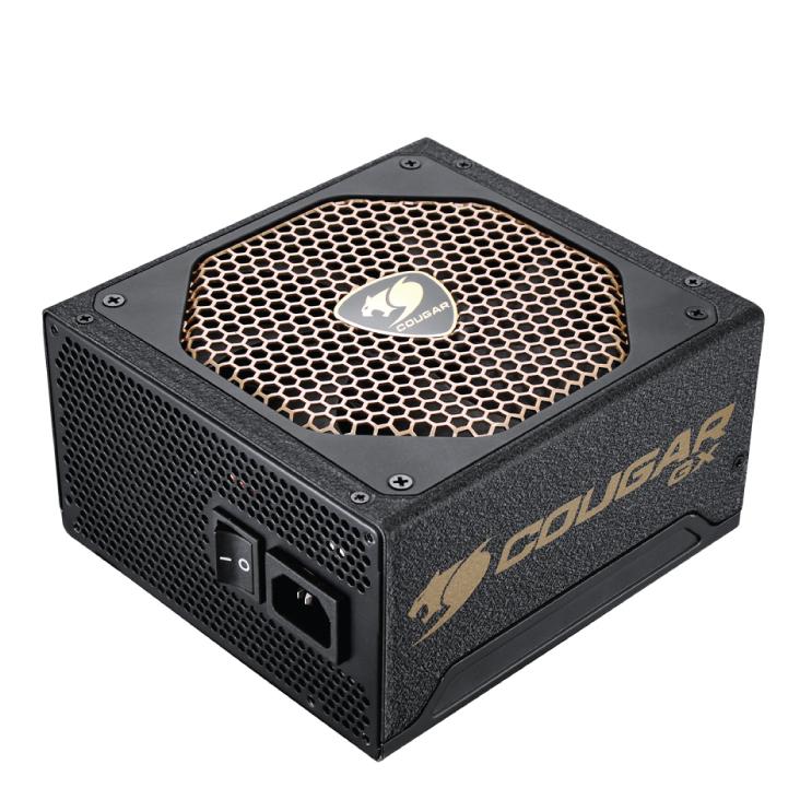 Cougar GX800 V3 800W 80+ Gold Modular Power Supply