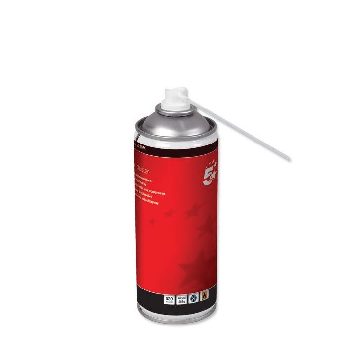 Generic Compressed Air Duster 400ml (MC002010)