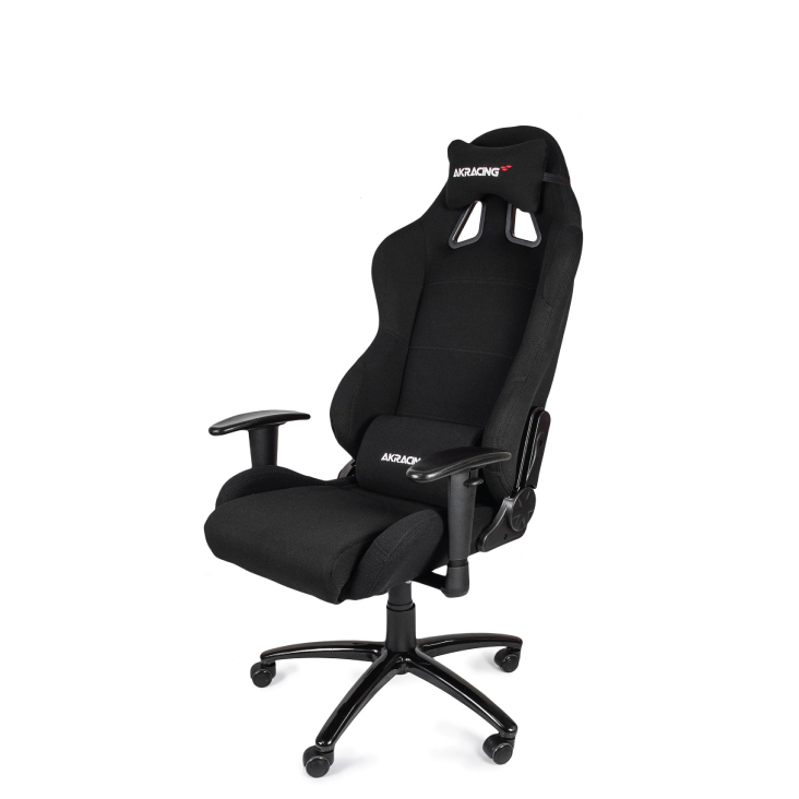 AKRacing K7012 Gaming Chair Black