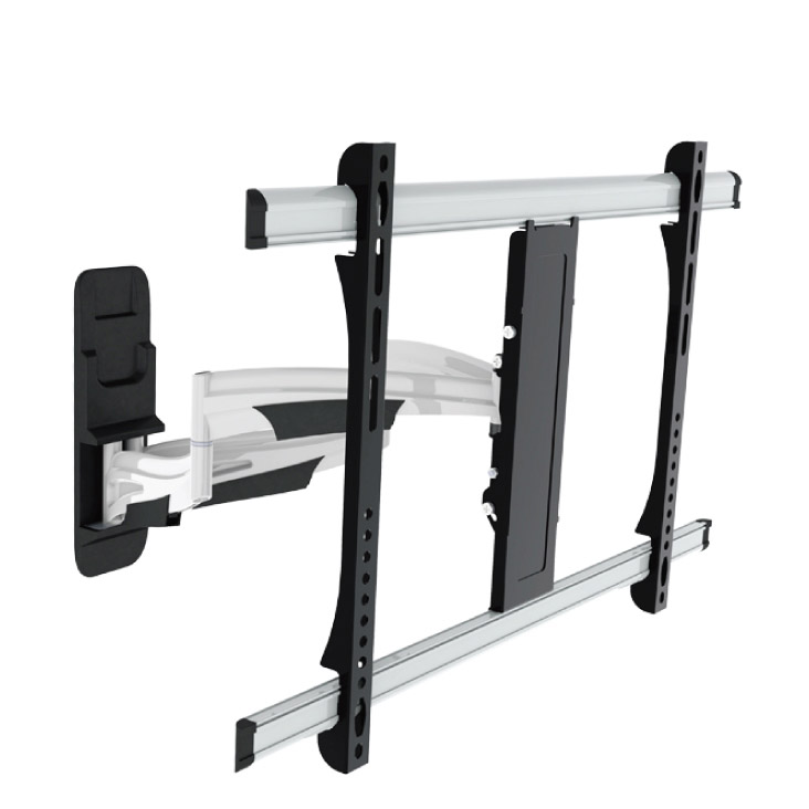 """VisionMount VM-LT25M ED/LCD/PDP TVs Aluminum Wall Mount Bracket for 32"""" to 70"""" up to 35kg"""