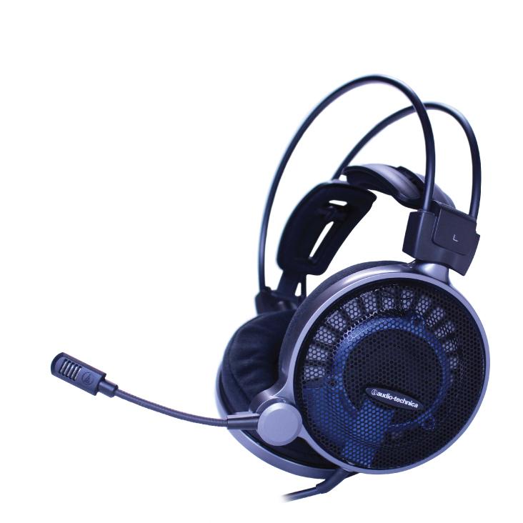 682c9ae26ae Audio-Technica ATH-ADG1X Open Air Gaming Headset - Umart.com.au