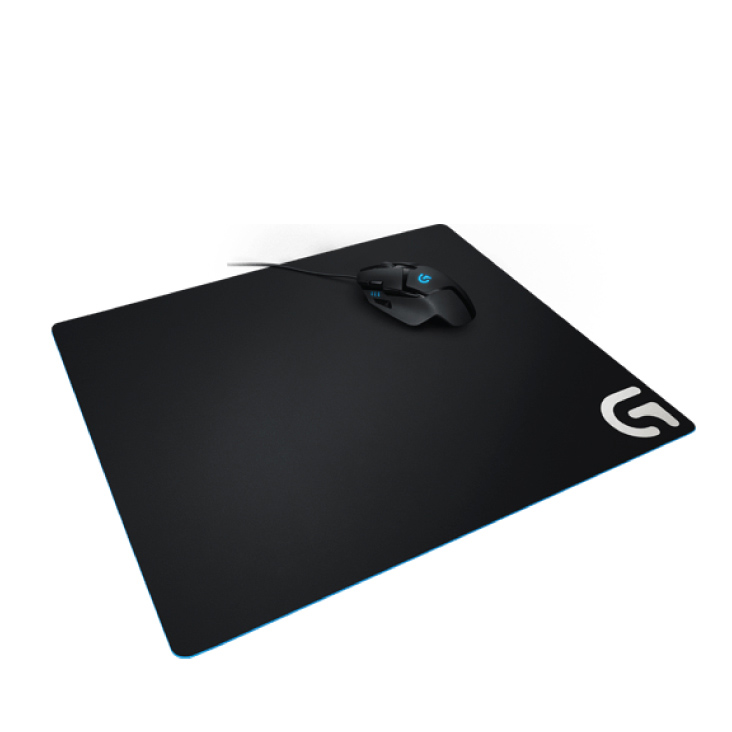 Logitech G640 Gaming Mouse Pad