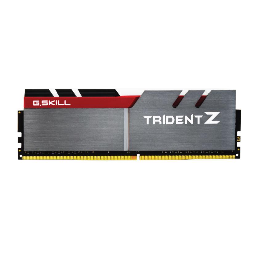 G.Skill 16G (2x8G) F4-3200C16D-16GTZB PC4-25600 / DDR4 3200 Mhz