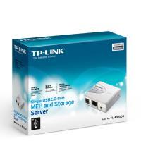 TP-Link Single USB 2.0 Port MFP Print & Storage Server (TL-PS310U)