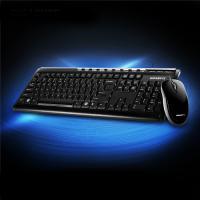 Gigabyte GK-KM6150 Elegant Multimedia USB KB & Mouse