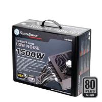 Silverstone ST1500 1500W Power Supply Modular Cables w 135mm fan