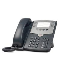 Cisco SPA504G 4 Line IP Phone