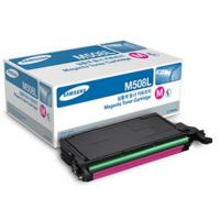 Samsung CLT-M508L Magenta Toner 4000 Yield for CLP-620/670ND