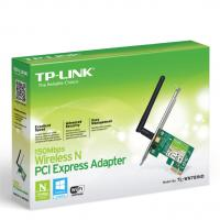 TP-Link TL-WN781N Wireless 150M Lite-N PCI Express Adapter