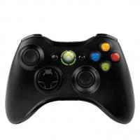 Microsoft JR9-00012 XBox360 Wireless Controller Win USB