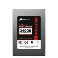 Corsair Corsair 240GB Neutron SSD GTX with the state of the art LAMD LM87800 processor.19nm, R/W: 55