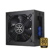 SilverStone ST65F-G 650W Power Supply, 80Plus Gold 100% Modular cable, Silent 135mmFan with