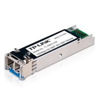 TP-LINK TL-SM311LM - Gigabit SFP module, Multi-mode, MiniGBIC, LC interface, Up to 550/275m distance