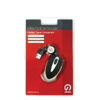 Shintaro Notebook Mini Optical Mouse