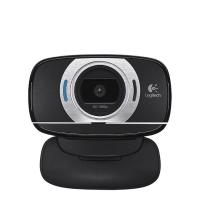Logitech C615 HD Webcam for Pc/Mac